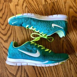 """Nike """"Free TR FIT 3"""" Training Shoes"""